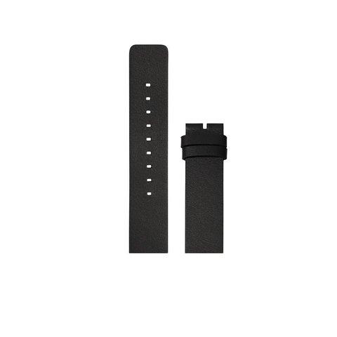 ersatzarmband für tube watch ø 42 mm | extra lang
