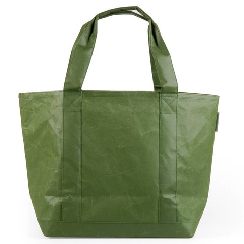 siwa tote bag | S grün