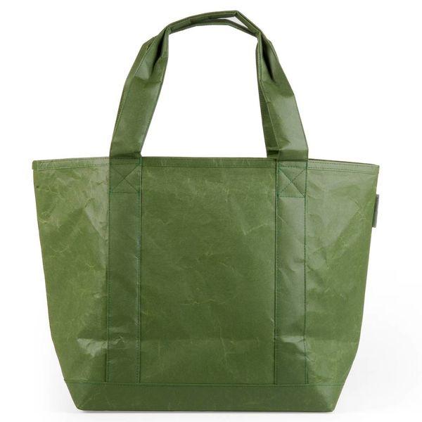 siwa siwa tote bag | S grün – design naoto fukasawa