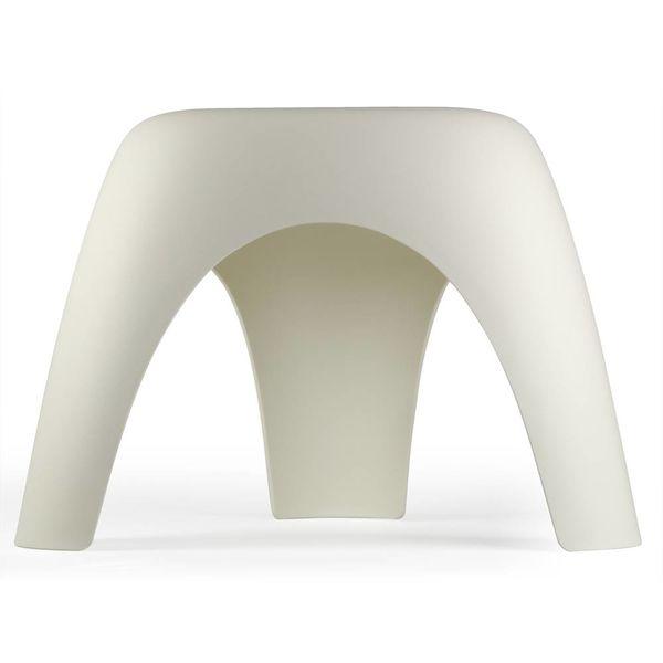 vitra elephant hocker | crème – design sori yanagi