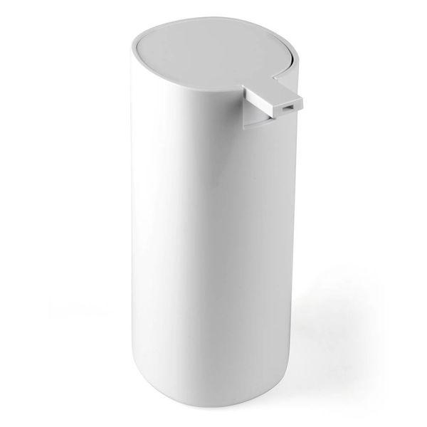 alessi birillo seifenspender | 200 ml - design piero lissoni