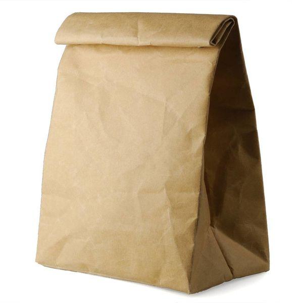 siwa siwa clutch bag L | brown – design naoto fukasawa