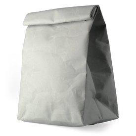 siwa siwa clutch bag L | gray