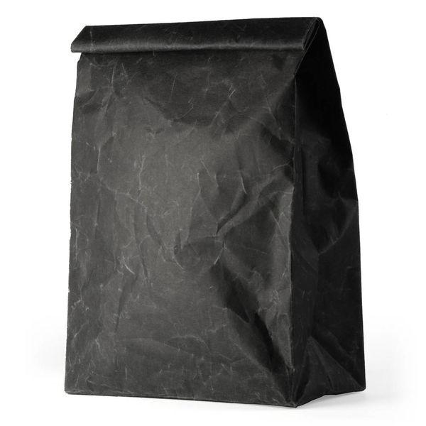 siwa siwa clutch bag M | black – design naoto fukasawa
