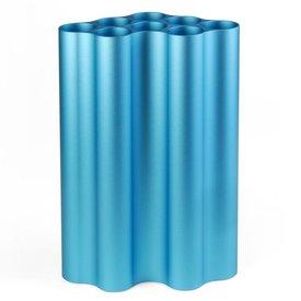 vitra nuage vase | groß, pastellblau