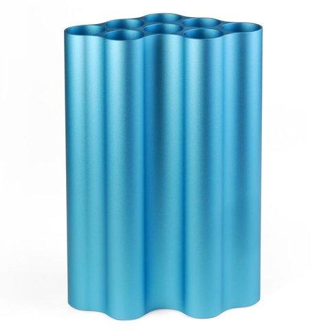 nuage vase | groß, pastellblau