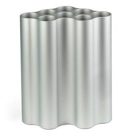 vitra nuage vase | medium, hellsilber