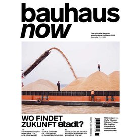 bauhaus now #2 | deutsch