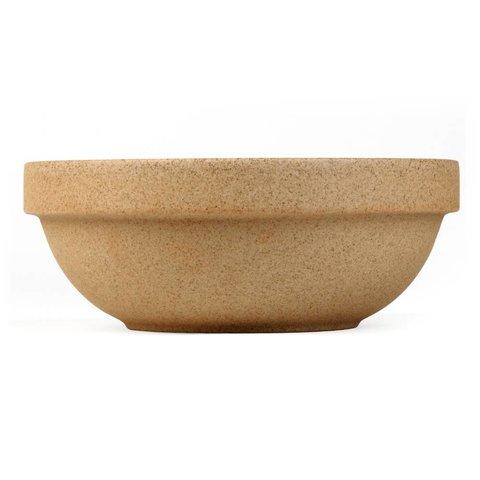 hasami tiefe schale Ø 14,5 cm | sand