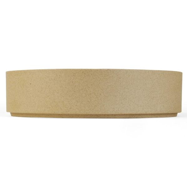 hasami hasami schale Ø 18,5 cm | sand  – design takuhiro shinomoto