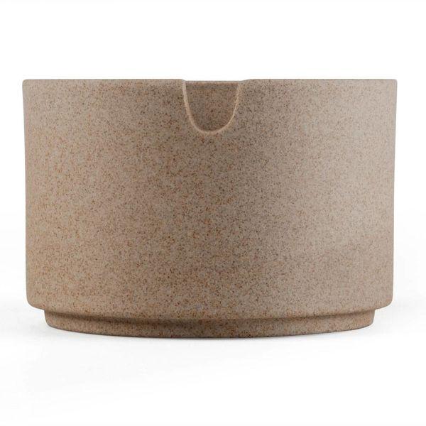 hasami hasami zuckerschale | sand – design takuhiro shinomoto