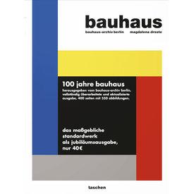 taschen verlag bauhaus 1919 -1933 | aktualisierte ausgabe, deutsch
