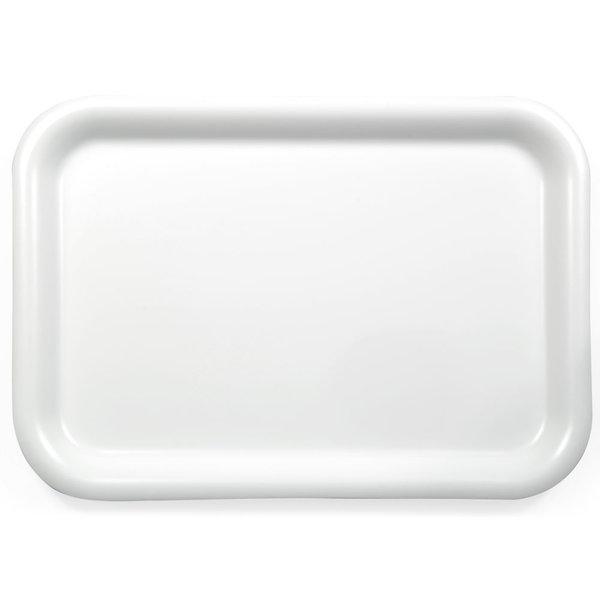 david mellor tablett aus weidensperrholz | weiß – design corin mellor