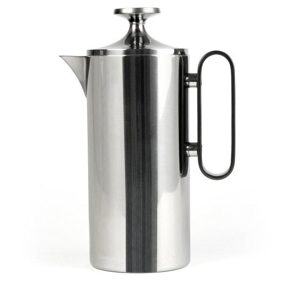 david mellor cafetiere david mellor | 1,0 l, edelstahl – design corin mellor