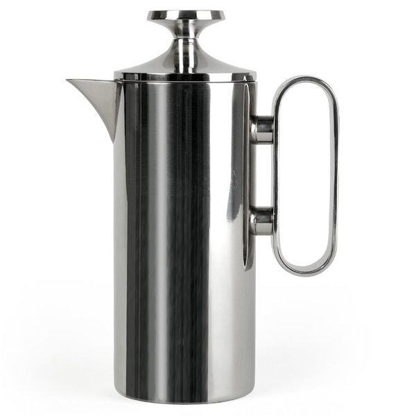 david mellor cafetiere david mellor   0,35 l, edelstahl – design corin mellor