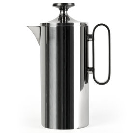 david mellor french press david mellor | 0,35 l, grauer griff
