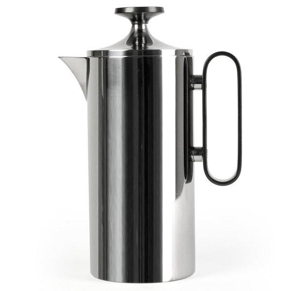 david mellor cafetiere david mellor | 0,35 l, grauer griff – design corin mellor
