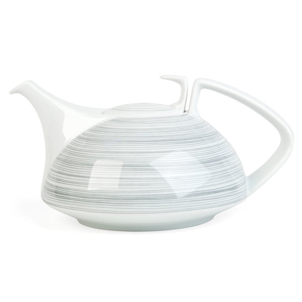 rosenthal tac teekanne 0,6l stripes