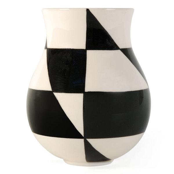 hedwig bollhagen vase hedwig bollhagen   ritz dekor - vase 341 dekor 311