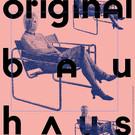bauhaus-shop poster original bauhaus | frau mit maske