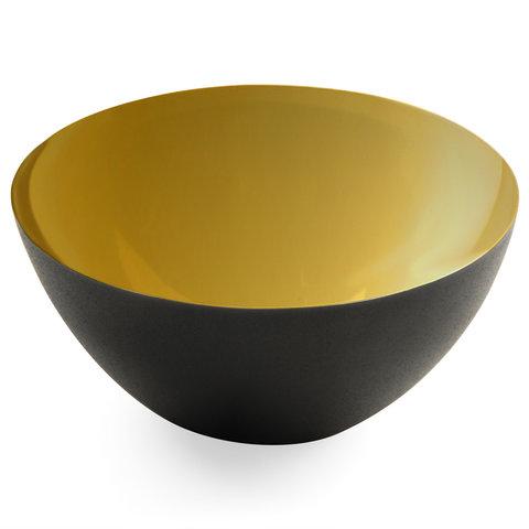krenit schale 8,4 cm | goldfarben