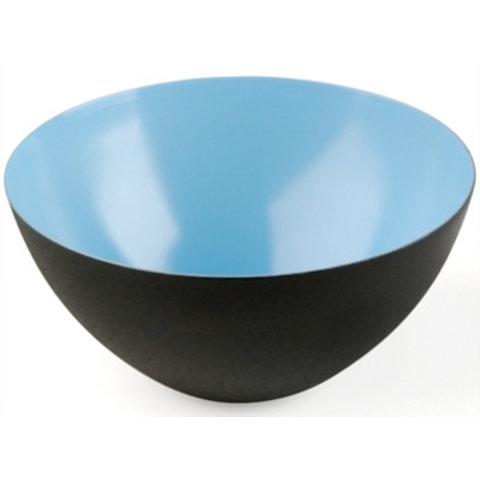 krenit schale | 8,4 cm blau