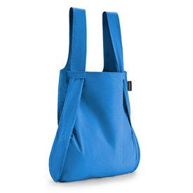 notabag notabag tasche+rucksack | blau