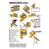 werkkarte multifunktionswerkzeug | urban