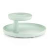 rotary tray | mint green – design jasper morrison