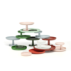 rotary tray | palmgrün – design jasper morrison