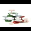 rotary tray | weiß – design jasper morrison