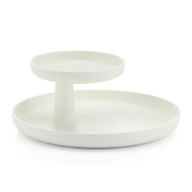 vitra rotary tray | weiß