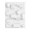 uten.silo 2 | weiß - design dorothee becker