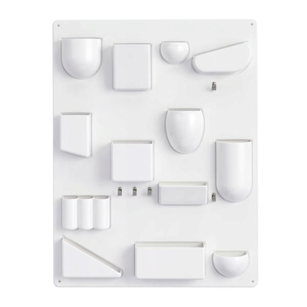 vitra uten.silo 2 | weiß - design dorothee becker