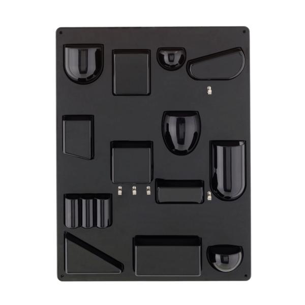 vitra uten.silo 2 | schwarz - design dorothee becker