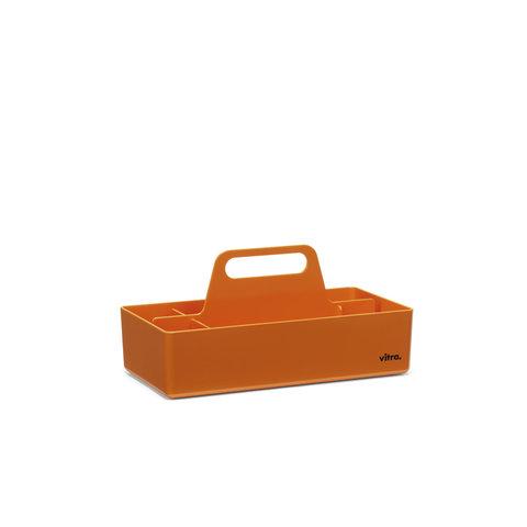toolbox | mandarine