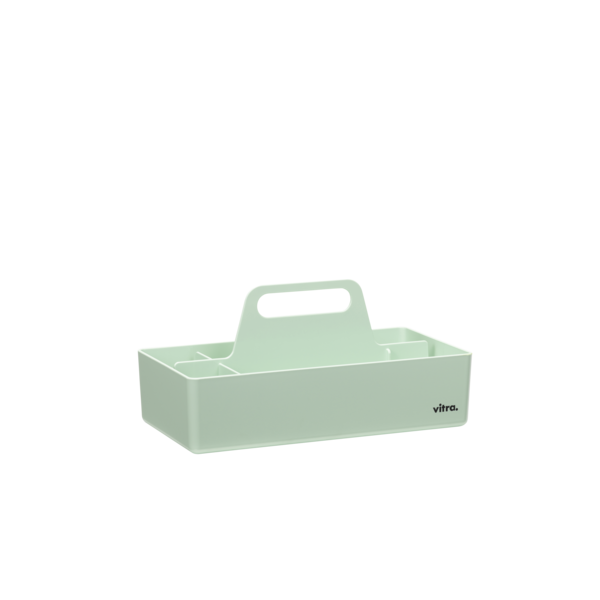 vitra toolbox | mintgrün – design arik levy