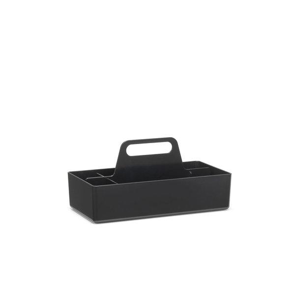 vitra toolbox | schwarz – design arik levy