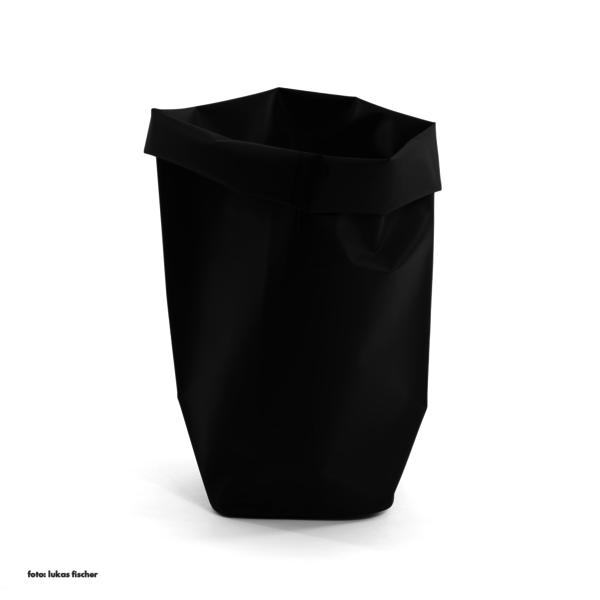 l&z roll-up behälter | 30l, anthrazit