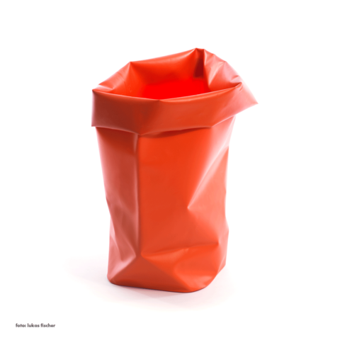 roll-up behälter | 30 l, orange