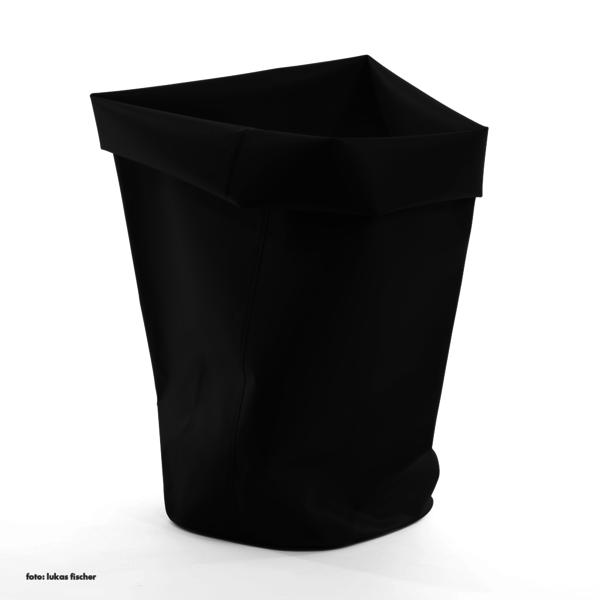 l&z roll-up behälter | 60 l, anthrazit