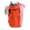 roll-up behälter | 60 l, orange – design michel charlot