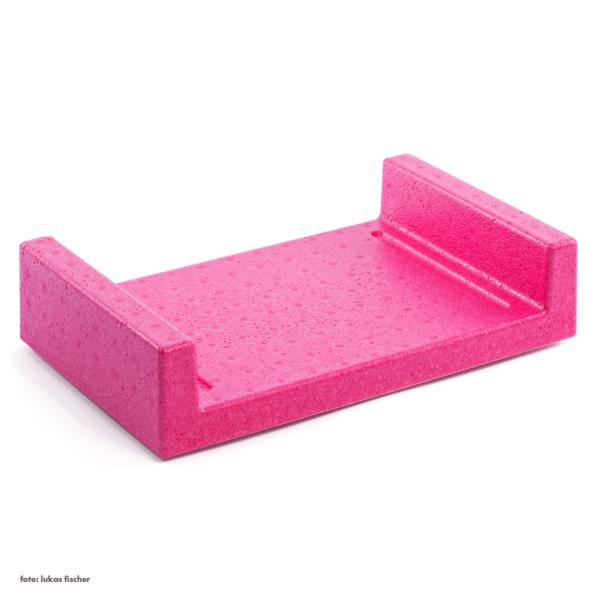 l&z unit two ablage | fuchsia – design mark braun