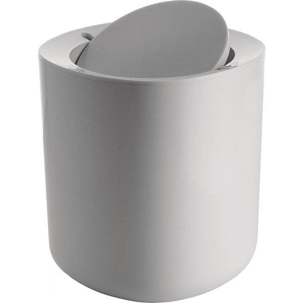 alessi birillo badezimmer abfalleimer – design piero lissoni