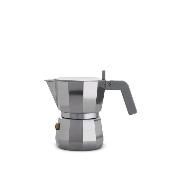 alessi moka espressokanne – design david chipperfield