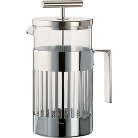 alessi french press aldo rossi