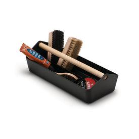 alessi cargo box | schwarz