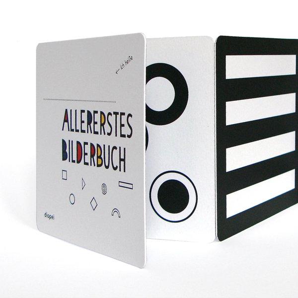 diopei allererstes bilderbuch - design diopei