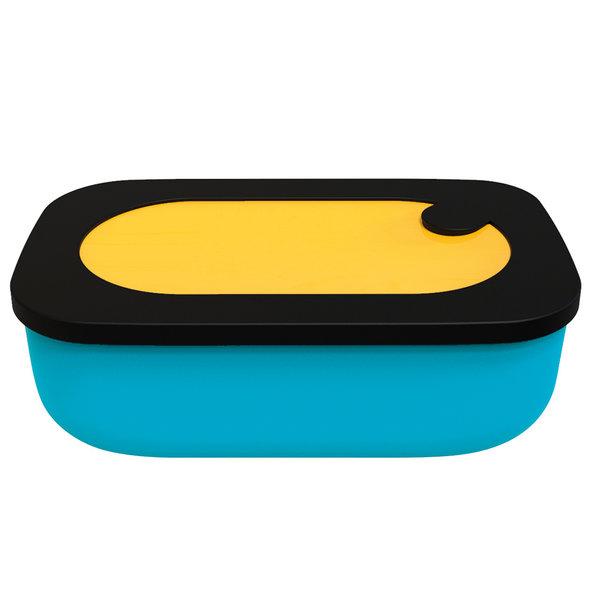guzzini lunchbox store+go – design spalvieri & del ciotto