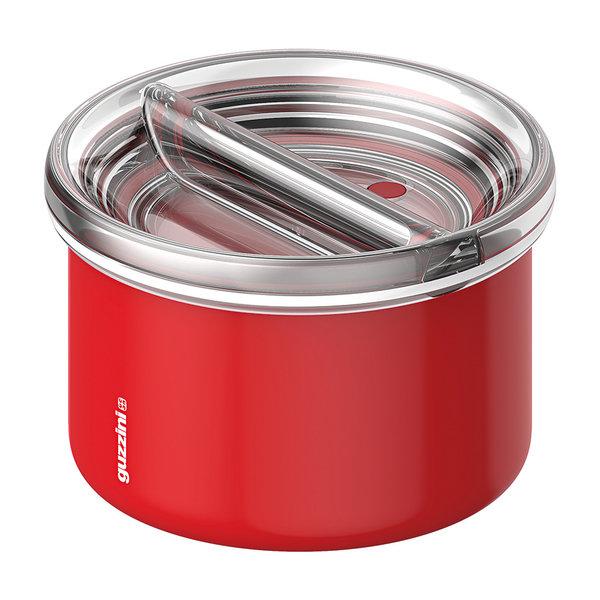 guzzini energy thermos lunch box 0,65 l – design spalvieri & del ciotto